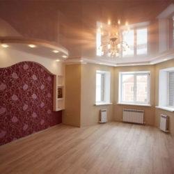 Как проводят ремонт квартир под ключ?