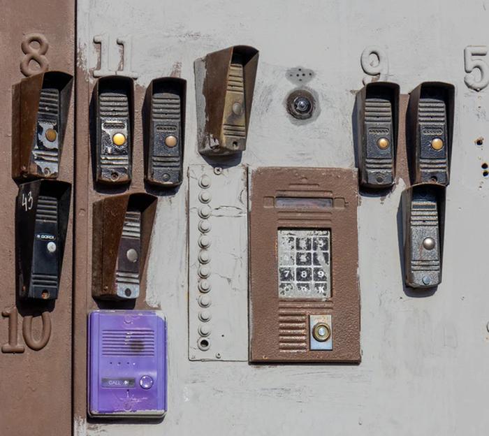 Домофон: вопросы выбора и эксплуатации