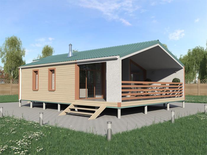 Современные методы проектирования и строительства загородных домов