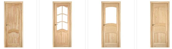 Как выбирать межкомнатные двери?